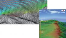 CFD Models for Wind Potential Assessment