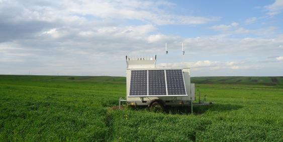 Medidas Remotas en Energía Eólica