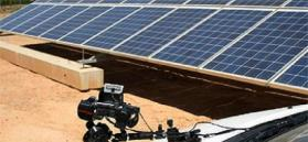 THERMOSPEED: Termografia Dinámica en Plantas Fotovoltaica