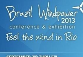 Brazil Windpower 2013
