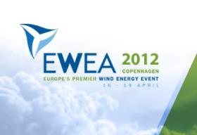 EWEA 2012 COPENHAGUE