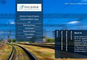 Acuerdo de Barlovento e INCOME (filial del holding IGI) para servicios eólicos en Egipto