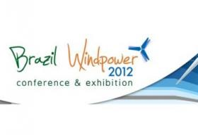 BRAZIL WINDPOWER 2012