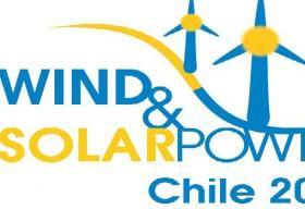 Wind & Solar Power Chile 2012