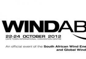 WINDABA 2012 SUDAFRICA